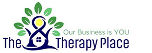 The Therapy Place, LLC - Logo